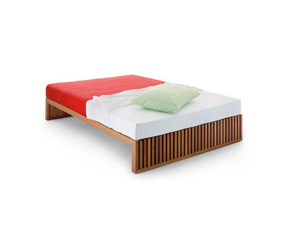 BED II by cst-furniture.com | Double beds