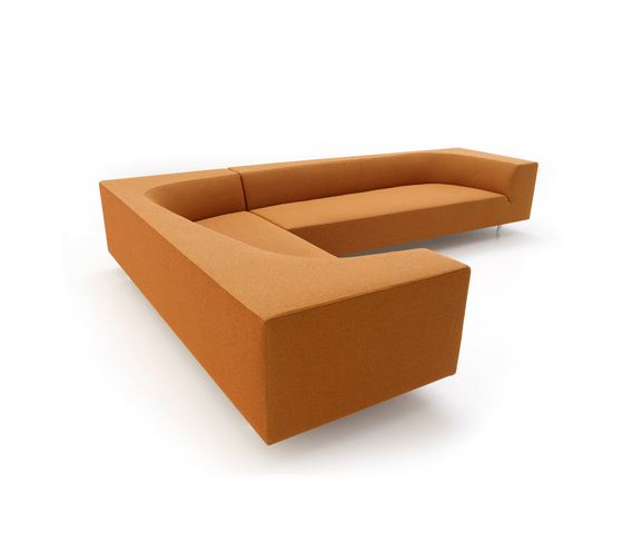 Bora Bora by MDF Italia | Modular seating systems