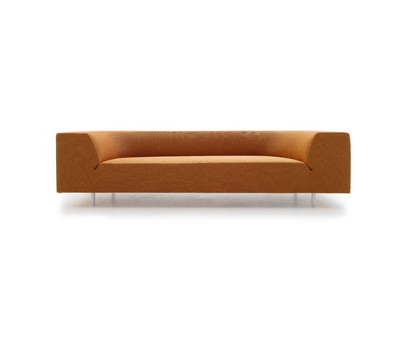 Bora Bora by MDF Italia | Modular seating elements