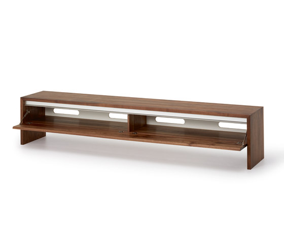 DIVA lowboard de Holzmanufaktur | Armoires / Commodes Hifi/TV