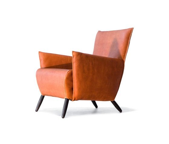 Cheo armchair by Label | Lounge chairs