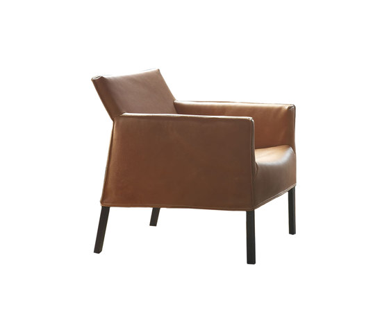 Coppola armchair by Label | Lounge chairs