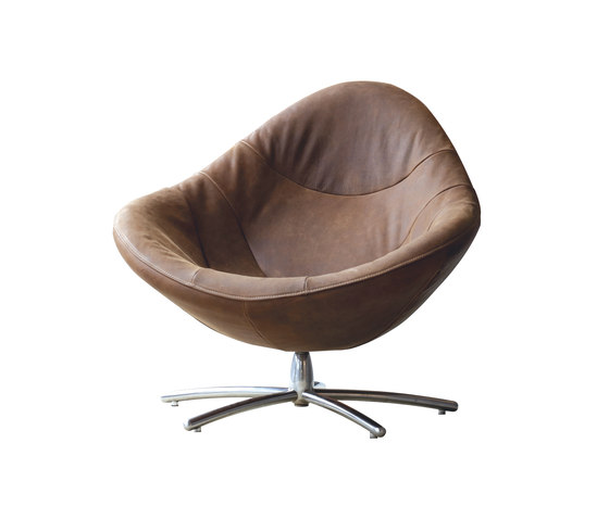 Hidde armchair de Label | Sillones lounge