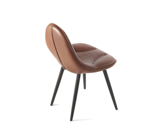 Meike chair by Label | Restaurant chairs