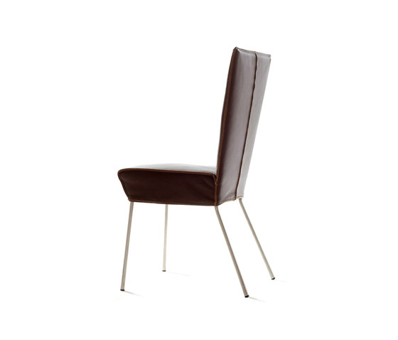 Orea dining chair by Label | Restaurant chairs