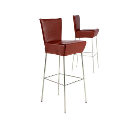 Orea barstool by Label | Bar stools