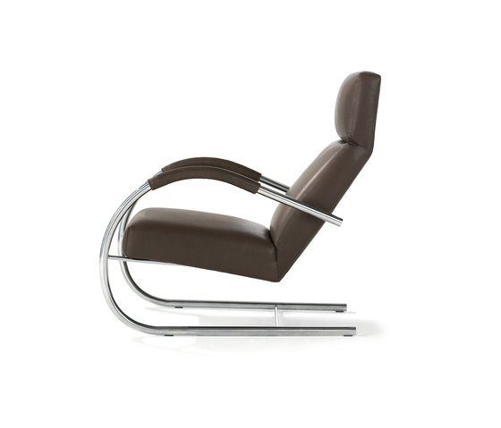 Speedster armchair by Label | Armchairs