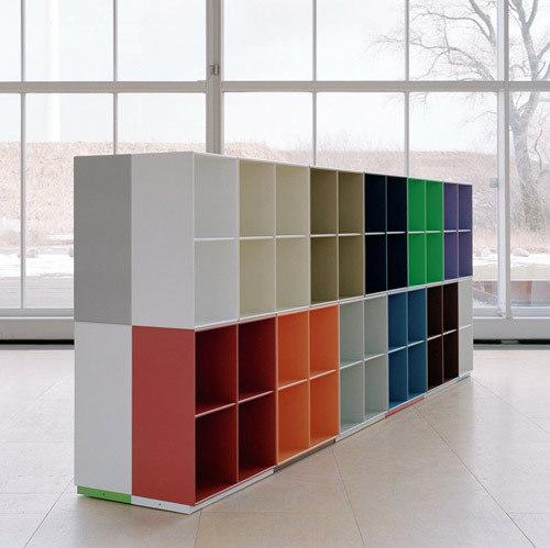 Montana Shelf System by Montana Møbler | Shelving