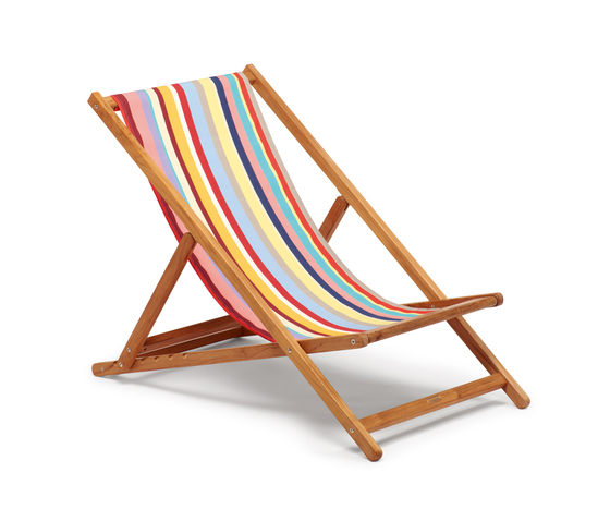 Cabin Basic Sun Lounger by Weishäupl | Sun loungers