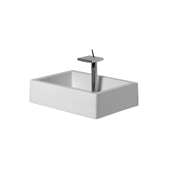 Starck X - Washbasin by DURAVIT | Wash basins