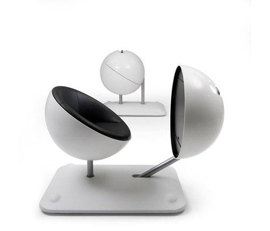Globus by Artifort | Lounge-work seating