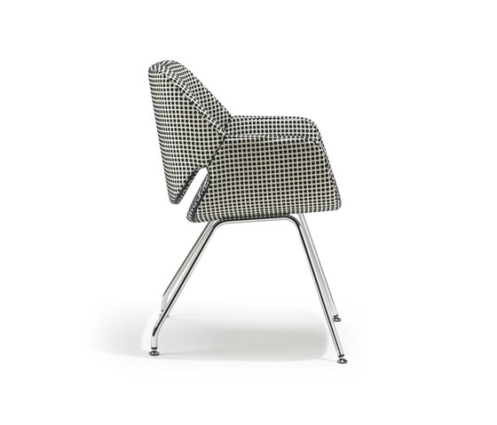 Gap by Artifort | Visitors chairs / Side chairs