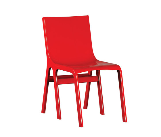 3Step Chair by GAEAforms | Garden chairs