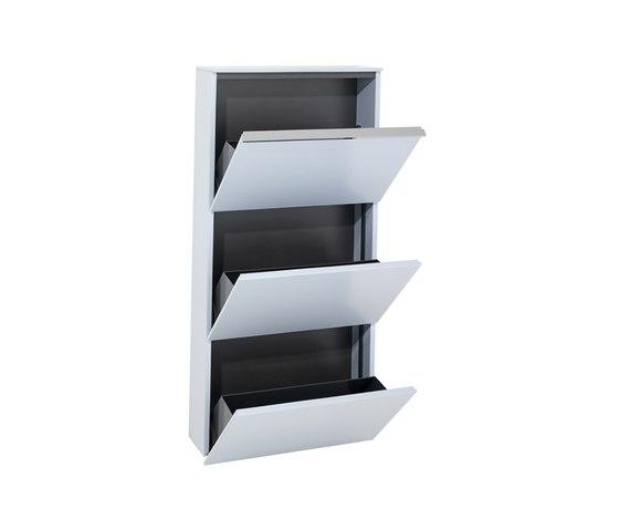 BASIC Shoe cupboard by Schönbuch | Shoe cabinets / racks