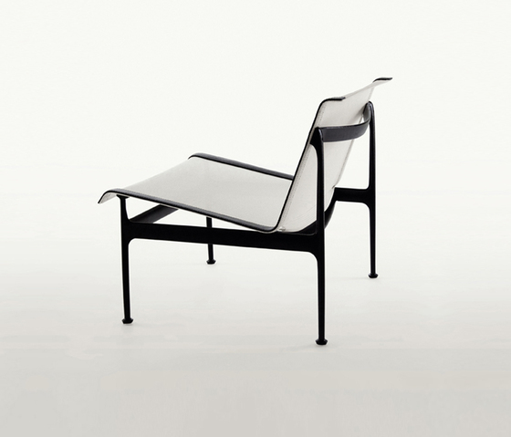 Swell Seating 2-seater by Knoll International | Garden sofas