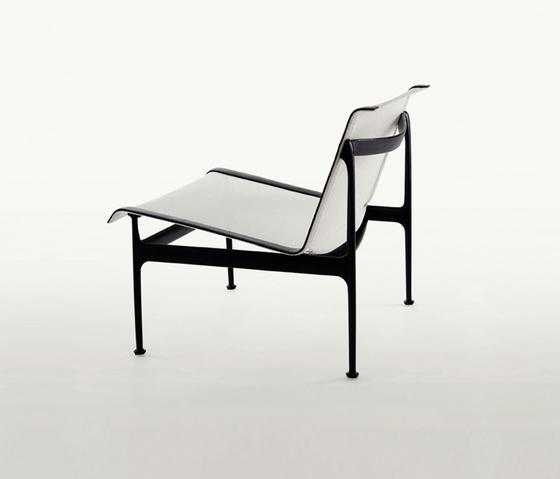 Swell Seating 2-seater de Knoll International | Sofas de jardin