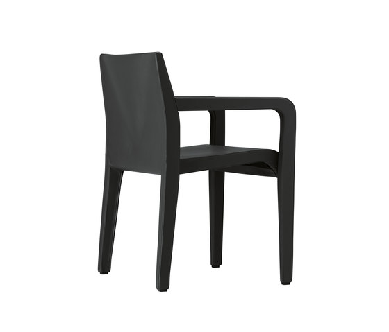 laleggera armrest 304 by Alias | Visitors chairs / Side chairs