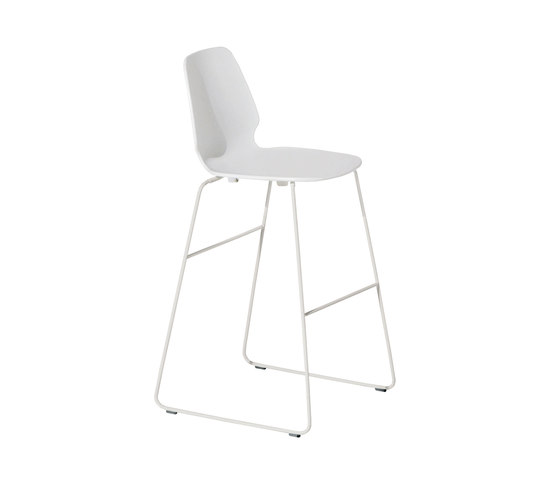 selinunte high stool 548 by Alias | Bar stools