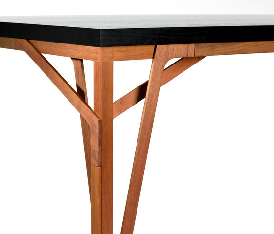 Allumette Table de Röthlisberger Kollektion | Tables de repas