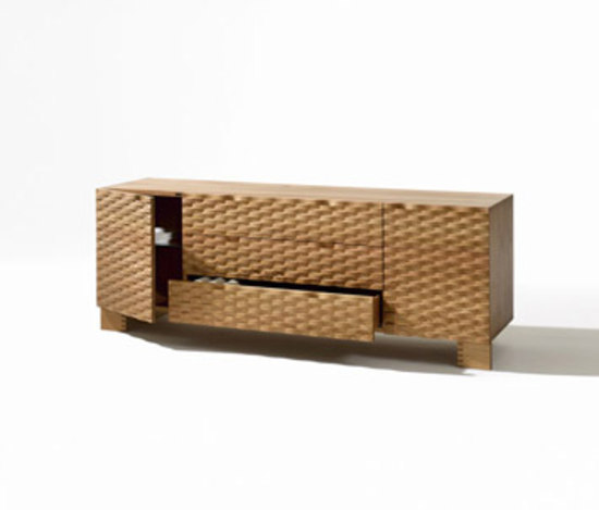Credenza Bassa by Röthlisberger Kollektion | Sideboards