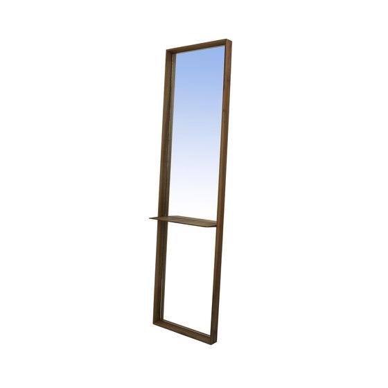 rendez-vous mirror di nut + grat | Specchi