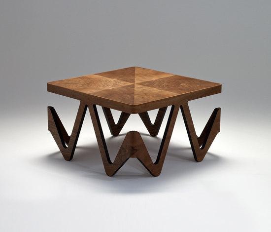 onda coffee table by nut + grat | Coffee tables