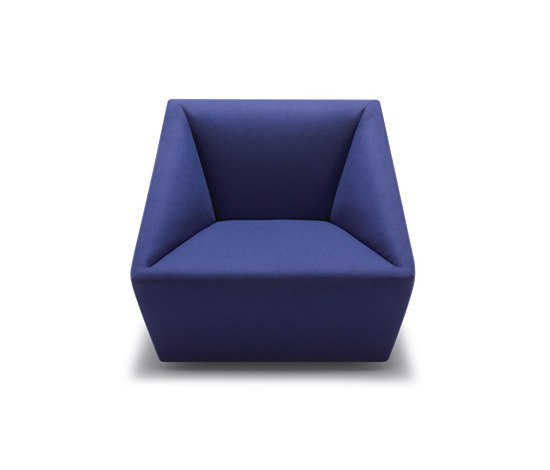 Cuvert by COR   Lounge chairs
