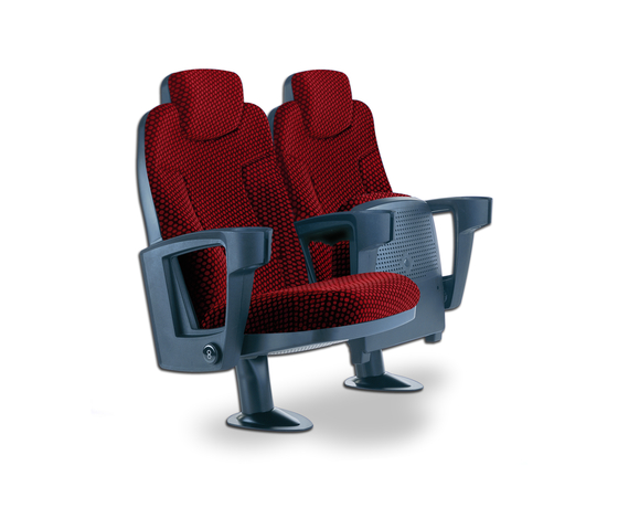 9106 Megaseat by FIGUERAS | Cinema seating