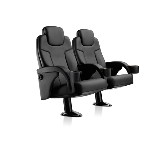9113 Megaseat by FIGUERAS | Multipurpose chairs