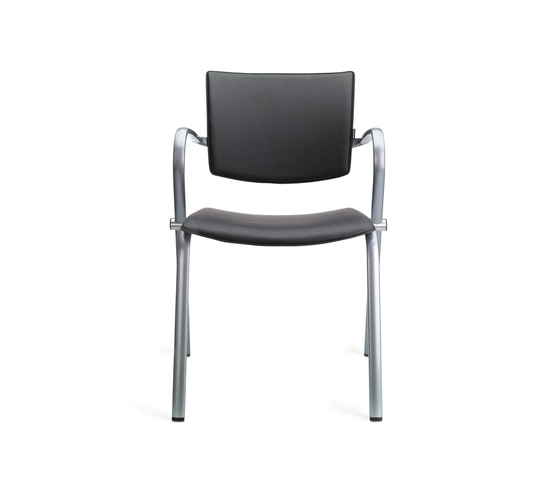430 Delta Plus by FIGUERAS | Visitors chairs / Side chairs
