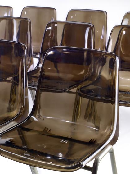 1130 DS Plus di FIGUERAS | Sedie visitatori