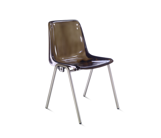 1130 DS Plus by FIGUERAS | Visitors chairs / Side chairs