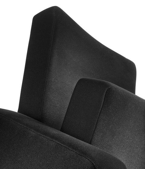 6036 Flex Seating de FIGUERAS | Sillería para teatros