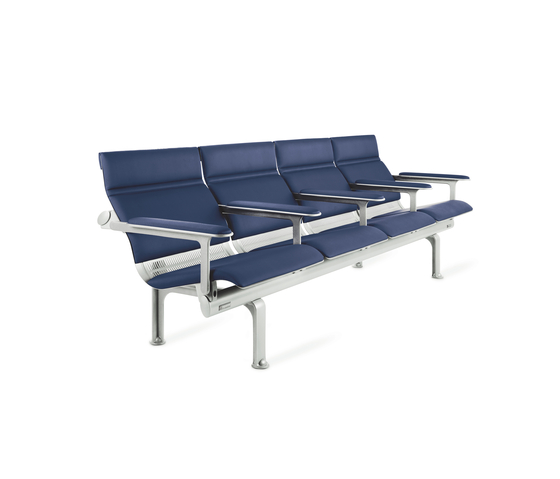 2500 Carlitos de FIGUERAS | Elementos asientos modulares