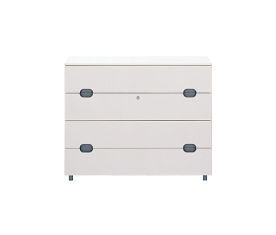 Storage by Vitra | Cabinets