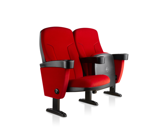 9036 Megaseat by FIGUERAS | Cinema seating