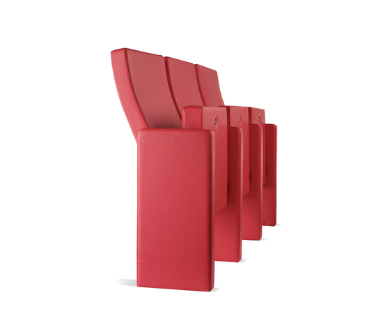 13113 Senso by FIGUERAS | Auditorium seating