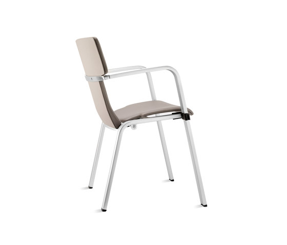 630 Tulipa by FIGUERAS | Visitors chairs / Side chairs