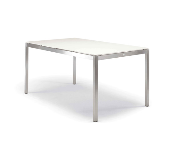 Modena table by Fischer Möbel | Dining tables