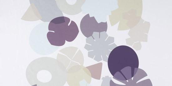Forma von Création Baumann | Vorhangstoffe
