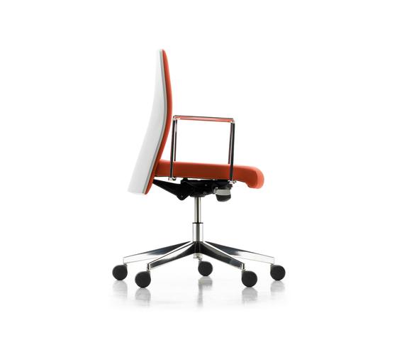 Muga-2 Task by AKABA | Task chairs