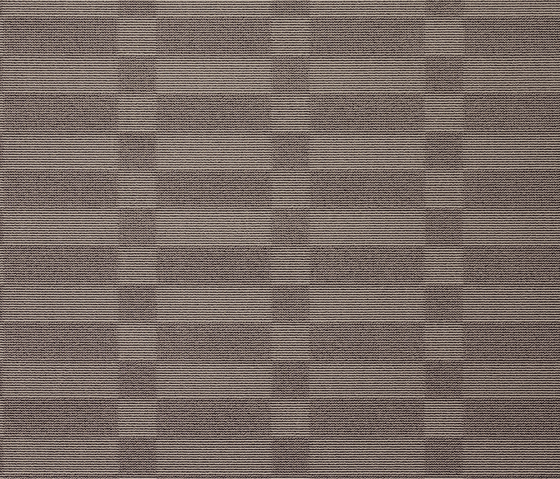 Sqr Nuance Mix Warm Grey by Carpet Concept | Wall-to-wall carpets