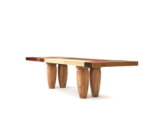 Bagutta* by Linteloo | Dining tables
