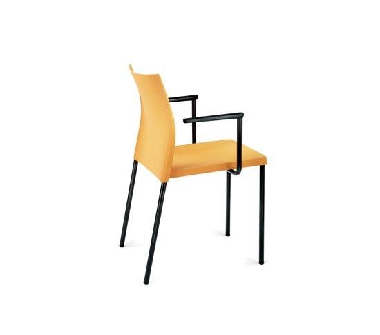 Bikini Armchair by Amat-3 | Restaurant chairs