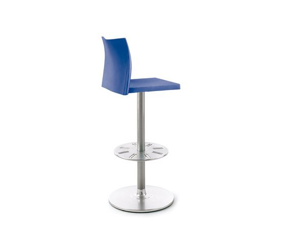 Bikini Swivel Barstool by Amat-3 | Bar stools