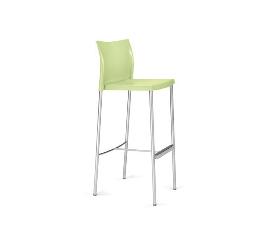 Bikini high Barstool by Amat-3 | Bar stools