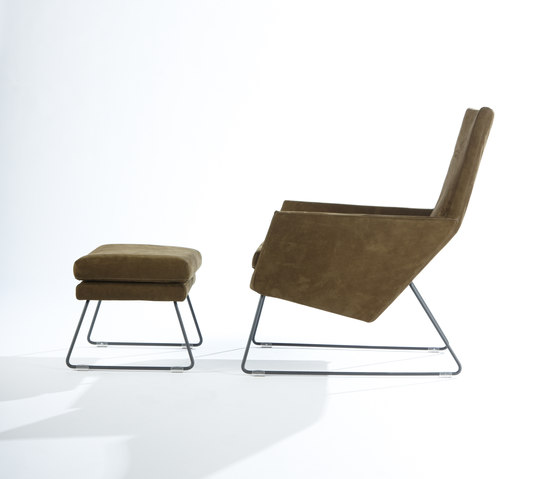 Don by Label van den Berg | Armchairs