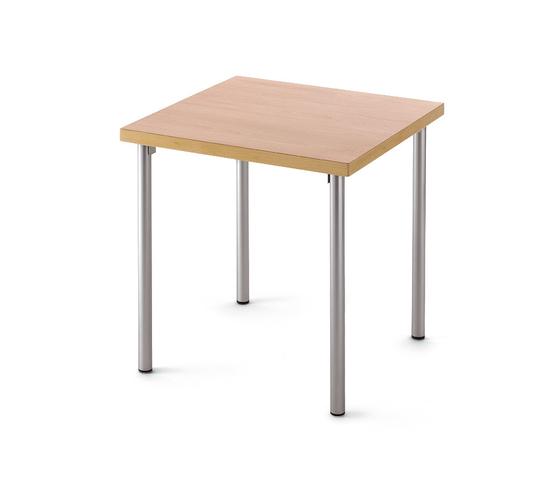 C-table von Amat-3 | Objekttische