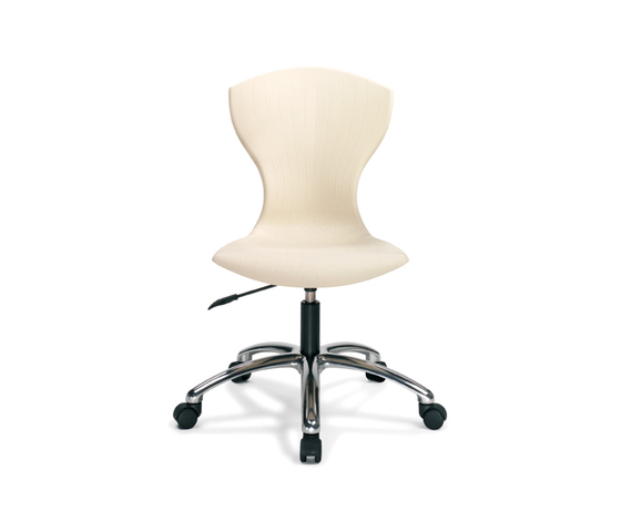 Corset Swivel Chair by Amat-3 | Task chairs