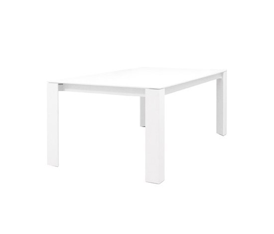 Snow Table by KFF | Restaurant tables